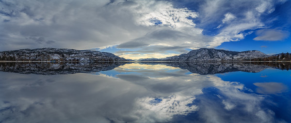 Turbulence Mirror