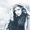 Winter Princess - BW