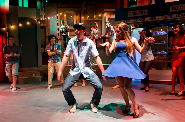 Winter Musical: In The Heights