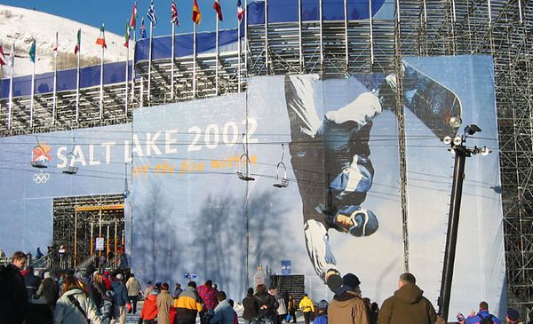 Snowboard Events