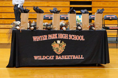 High School Basketball: Winter Park host Freedom High