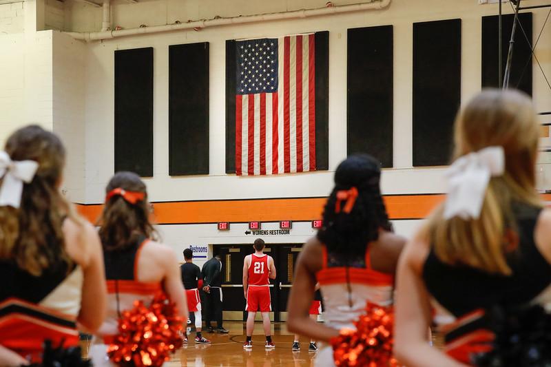 High School Basketball: Winter Park host Freedom