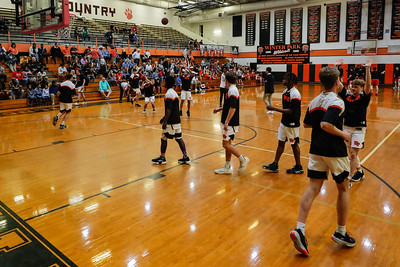 High School Basketball: Winter Park host Freedom