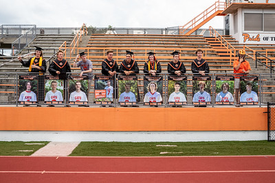 High School Lacrosse: Winter Park Seniors 2020