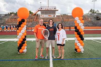 High School Lacrosse: Winter Park Seniors 2020