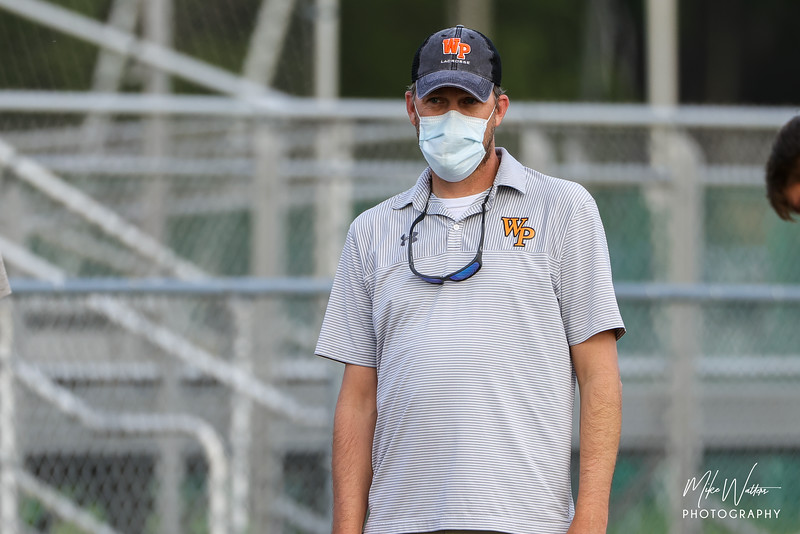 High School Lacrosse: Winter Park Defeat Boone in District Final