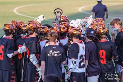 High School Lacrosse: Winter Park State Championship
