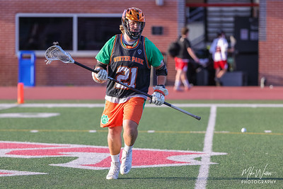 High School Lacrosse: Winter Park at Lake Highland