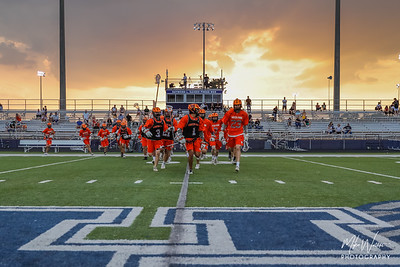 High School Lacrosse: Winter Park at Lake Howell High