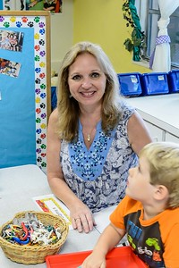 "Tricia Wilson  /  ""Bears""  (VPK-B) & Preschool Head Teacher"