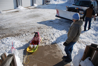 feb 2009 winter play