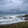 Beach at Cambria