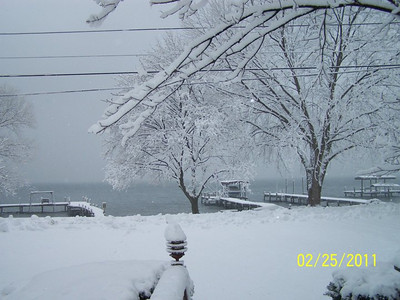 Pictures From Chuck  and John Winter - Valois