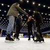 Winter Skate Boulder