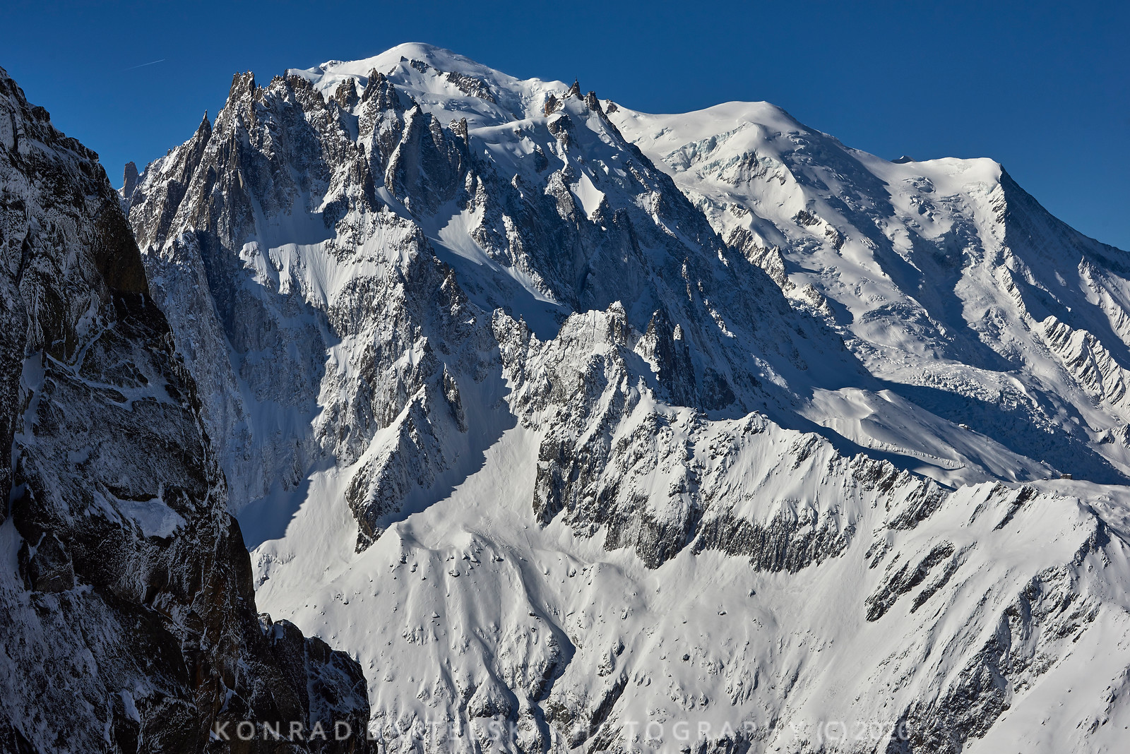 The Massif
