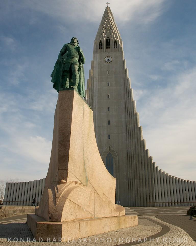 Viking Leifur Eiríksson