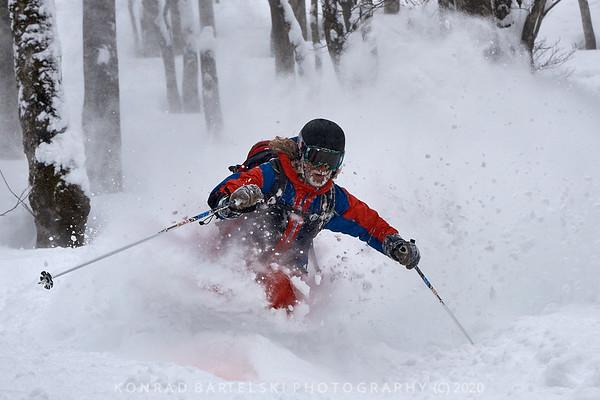 The Slalom