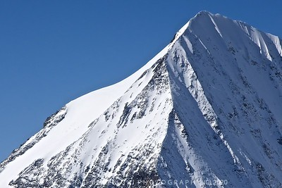 The Two Climbers and One Mountain