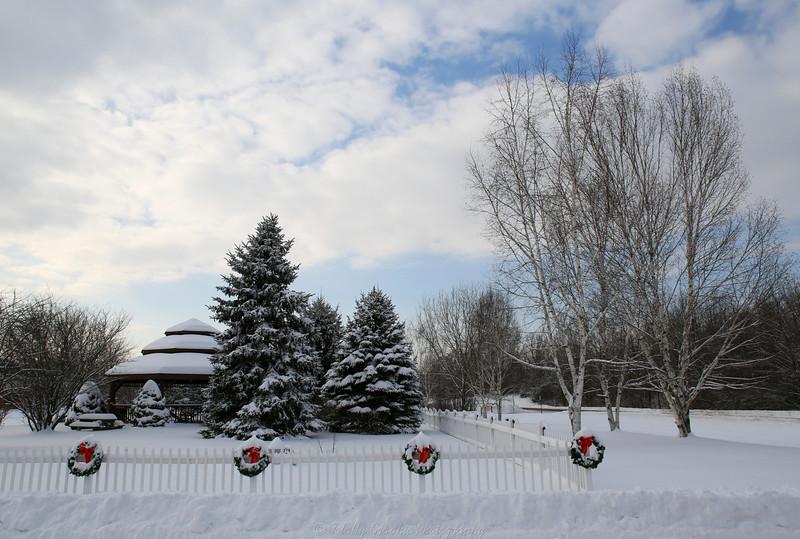 December 2013 Ulster County New York