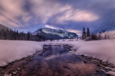 Nigel Peak