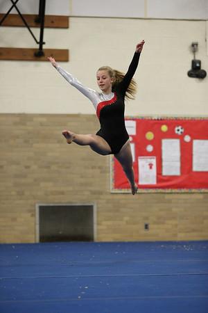 DU Gymnastics