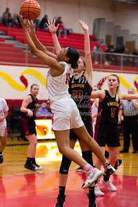 Lady Cardinals vs Lady Buccaneers 2-12-2020.....by Barney