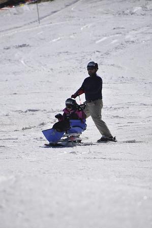 Winter Sports Challenge