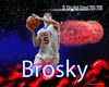 Buddy Brosky Basketball8x10