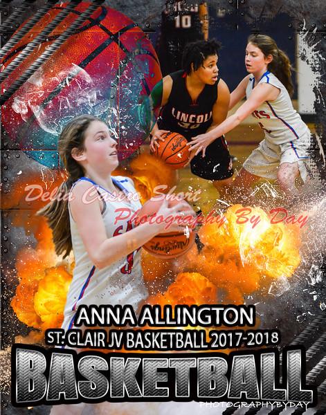 AnnaAllington11x14JVBB 2017-2018