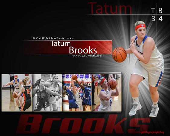 Tatum Brooks