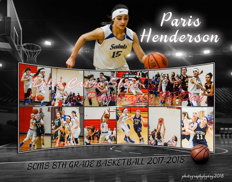 14x11 ParisHenderson
