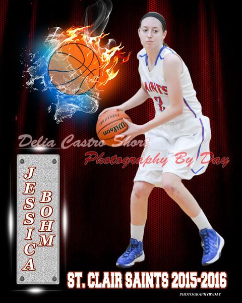 JessicaBohm Basketball2016 8x10