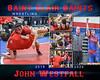 John Westfall wrestling