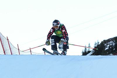 Audi FIS Ski Cross World Cup 2016/17 - Montafon, AUT