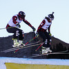 Audi FIS Ski Cross World Cup - Arosa, SUI