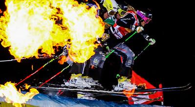 Audi FIS Ski Cross World Cup - 2016 Arosa, SUI