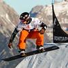 FIS Snowboard Cross World Cup - Montafon, AUT