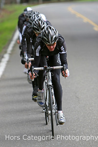 2130 Scott Nydam leads the Tour of Qatar TTT team