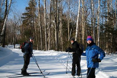 XC Ski 2009