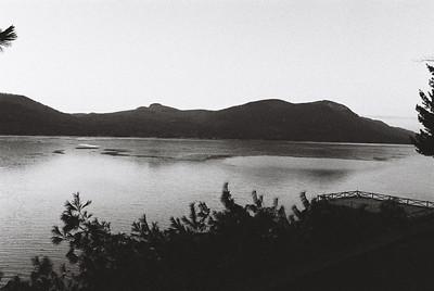 Feburary 2006 ~ Lake George