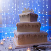 Winter wedding Chadwick Cake