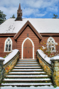 The Anglican Parish of St Peter, Quamichan (Duncan, BC)