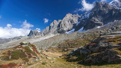 French Alps - Chamonix