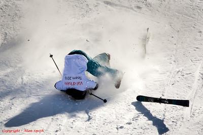 Ski Tumble