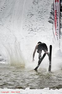 End of Ski Season Fun