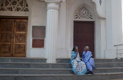 St. Mathew Church Pallam, Kanyakumari
