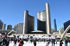 Toronto - Nathan Philips Square