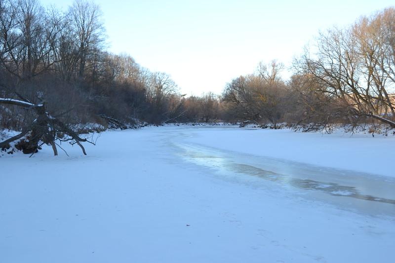 Toronto - Winter Scenes
