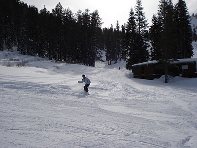 Winter 2007 - 2008