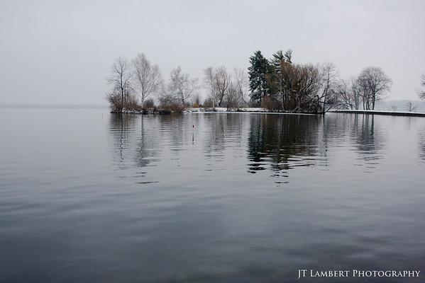 Green Lake, WI